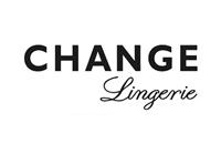 Logotype Change Lingerie