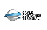 Logotype Gävle Container Terminal