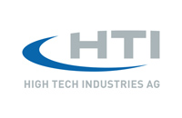 Logotype High Tech Industries AG