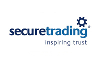 Logotiype Securetrading