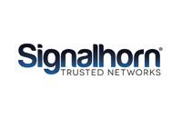 Logotype Signalhorn