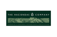Logotype The Haciendas Company