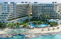 The Grand Hyatt Cayman